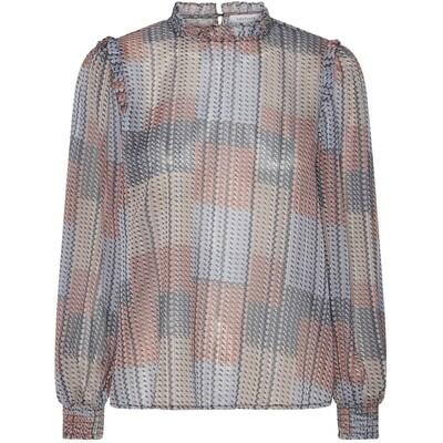 Randi blouse Continue