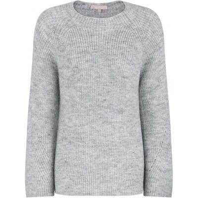 SRSandy t-neck knit Soft rebels