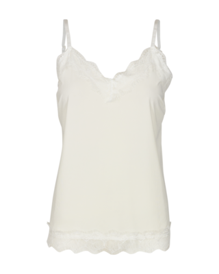 Bicco top white Freequent