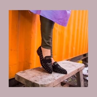 Molly Shoe Black Copenhagen Shoes