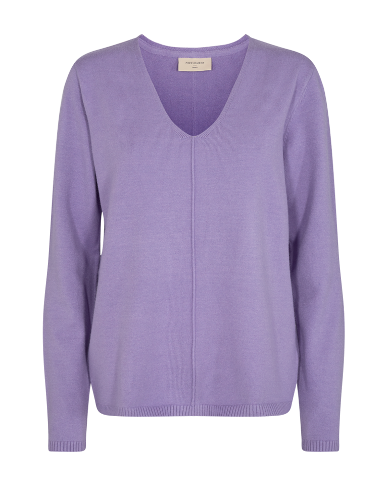 FQClaura V-pullover Freequent