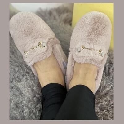 Melania sutsko rosa Copenhagen shoes