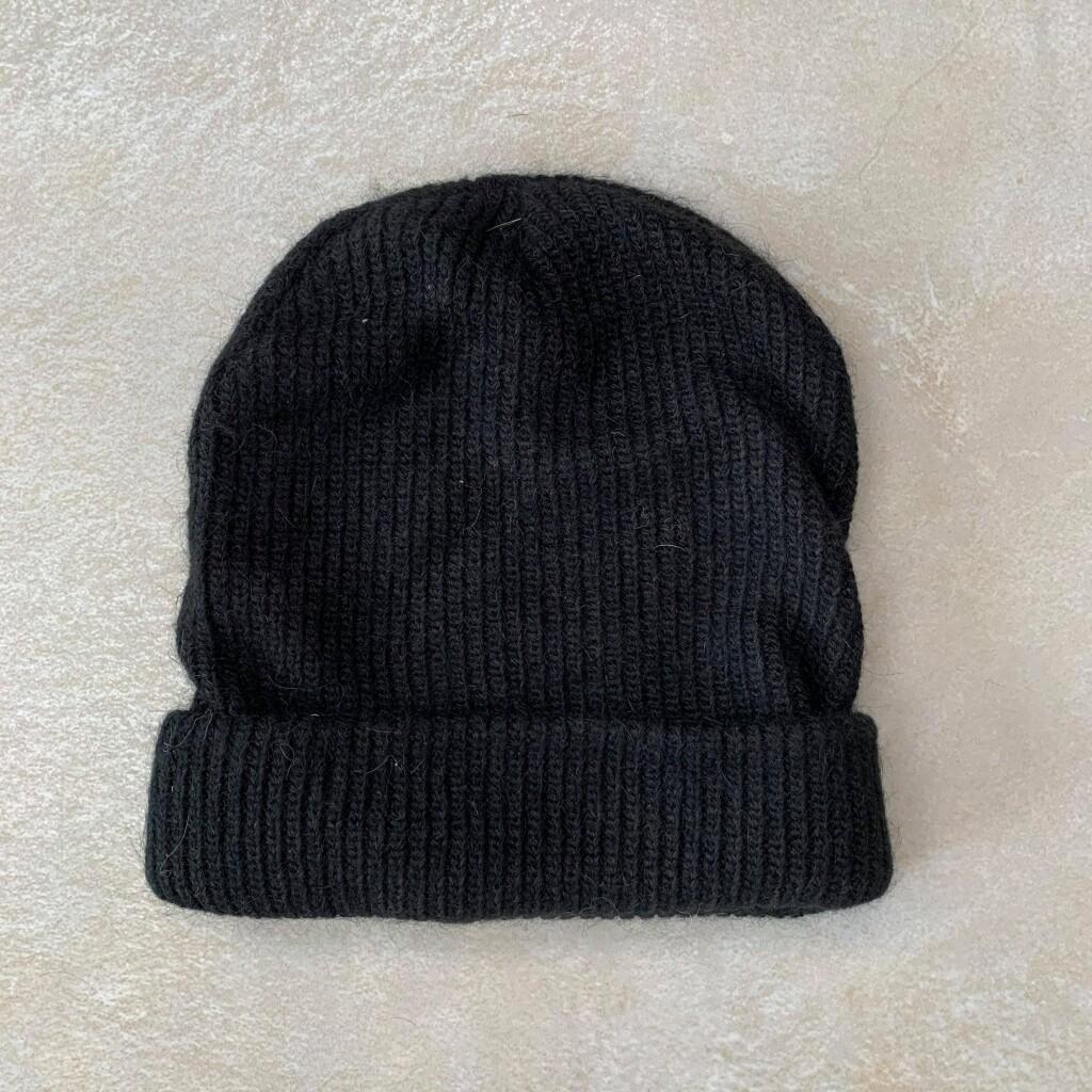 Hue black ThreeM
