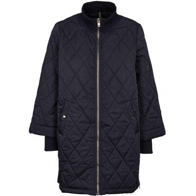 Melody jacket navy Prepair