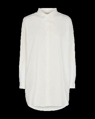 FQDebra shirt off white Freequent
