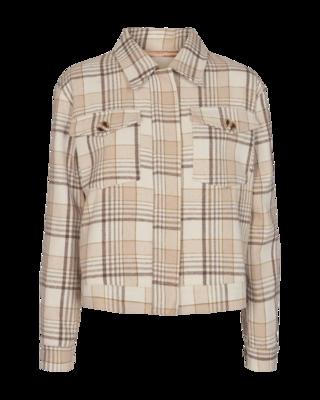 FQRalie -jacket sand/beige Freequent