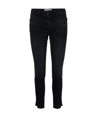 FQAGGER JEANS Black Freequent