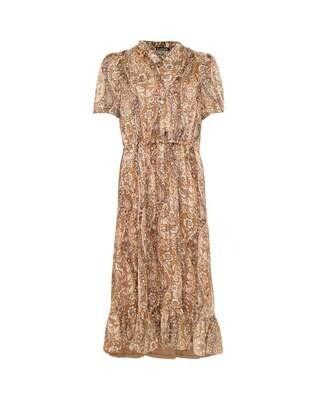 Zoye 1 dress Soulmate