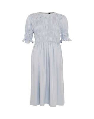 Alie dress light blue Soulmate