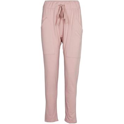 Mila sweat pants rosa Prepair