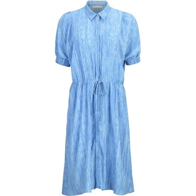 SRSue dress Wood print Soft rebels