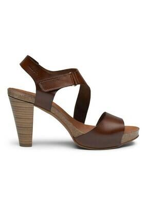 Mette high sandal Amust