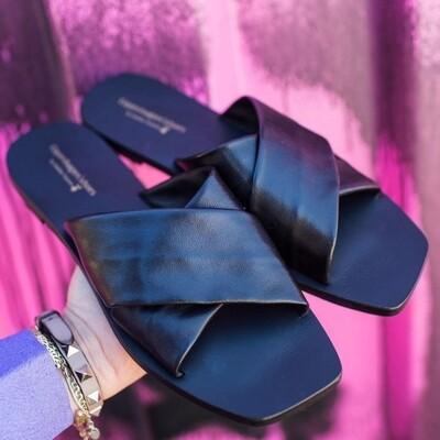 Lolly slippers Copenhagen shoes by Josefine Valentin