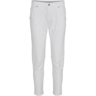 Capri pants hvid Costamani