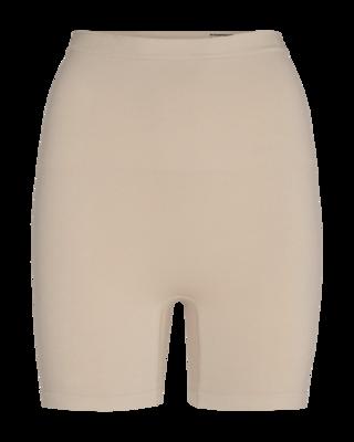 FQseam-shorts hvid el skin Freequent
