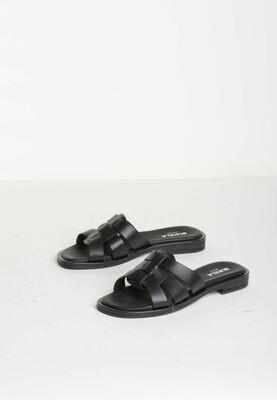 Siff sandal black Bukela