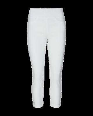 FQShantal white power 7/8 ankel  Freequent