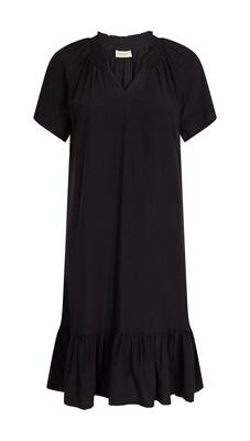 FQMeralda dress black Freequent