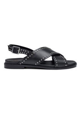 Birgitte sandal leather Amust