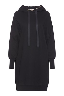 Clary sweatshirt dress Rue de Femme