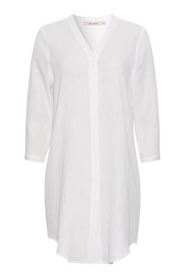 Sackie shirt white Rue de Femme