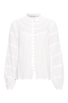 Jean Shirt Rue De Femme