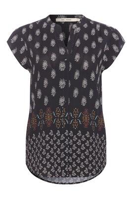 Luna S/S Shirt Rue de Femme
