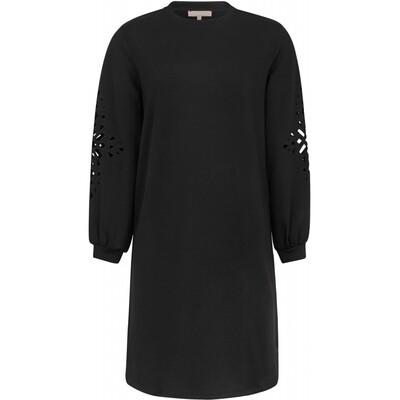 SRArabella dress Black Soft Rebels