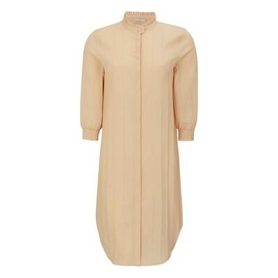 SROdetta dress Beige Soft rebels