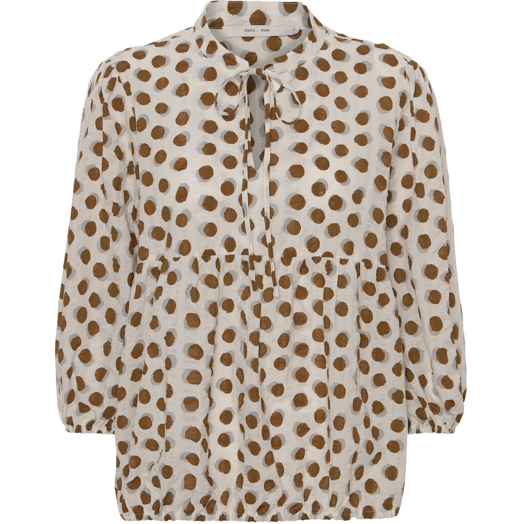Baloon shirt Costamani