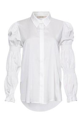 Tyra Shirt white Rue de femme