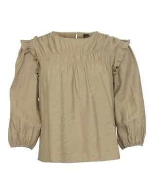 Louis blouse Soulmate
