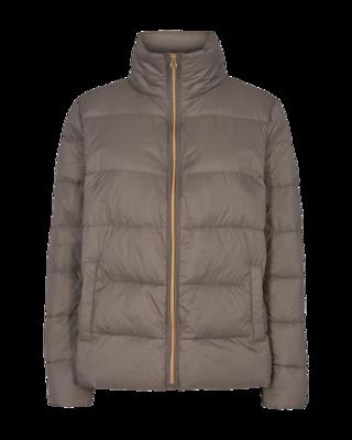 FQTops ashape jacket Morel Freequent