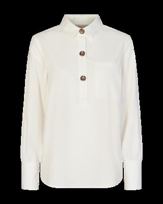 FQFlynn shirt off white Freequent