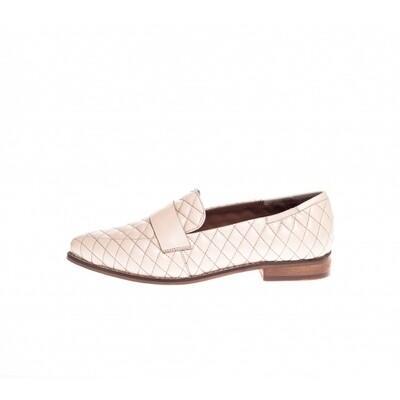 Pamela loafer off white Copenhagen shoes