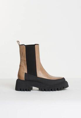 Harper støvle sand Bukela