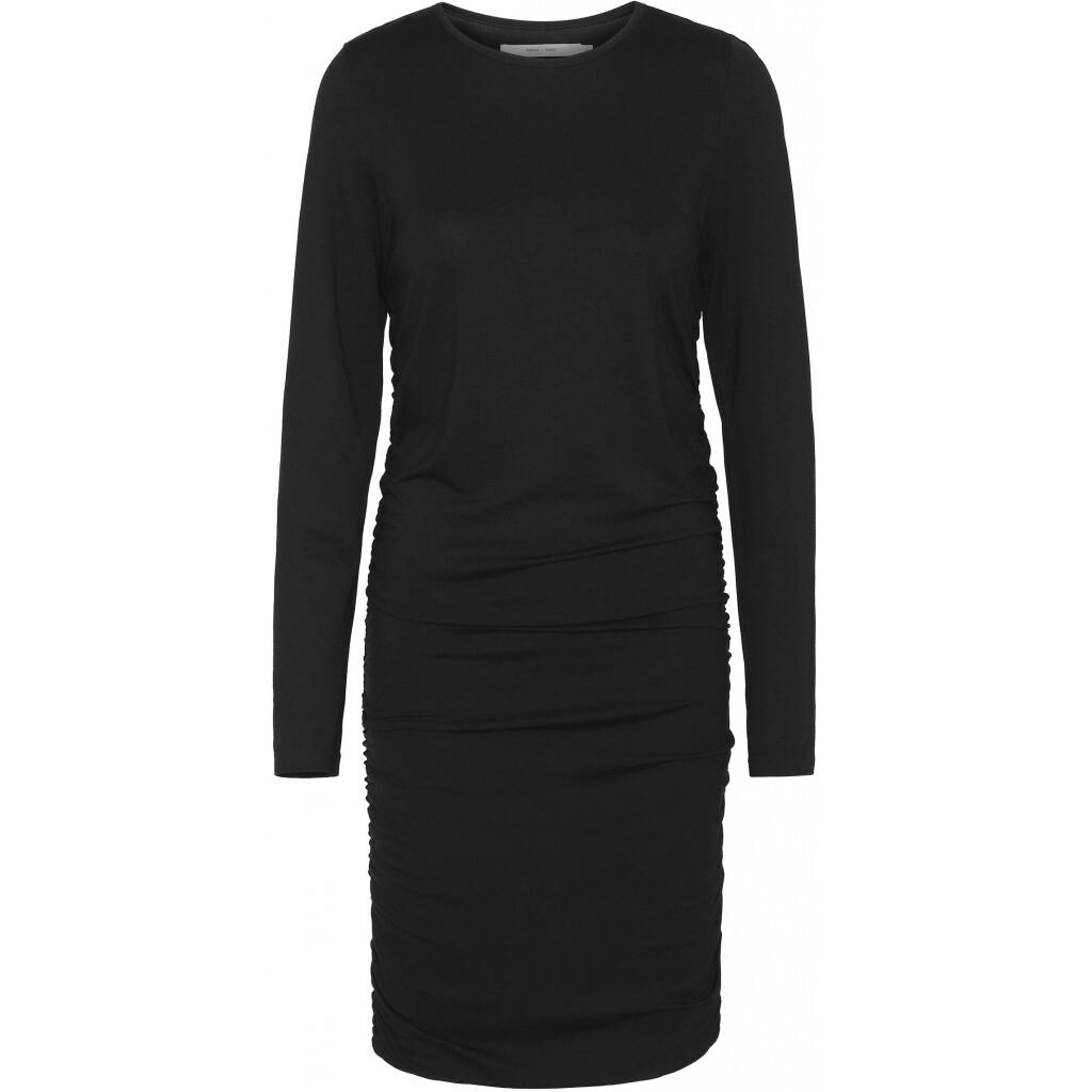 Tarroc dress black Costamani