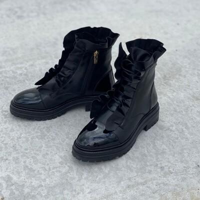 PRETTY støvle Copenhagen shoes by Josefine Valentin