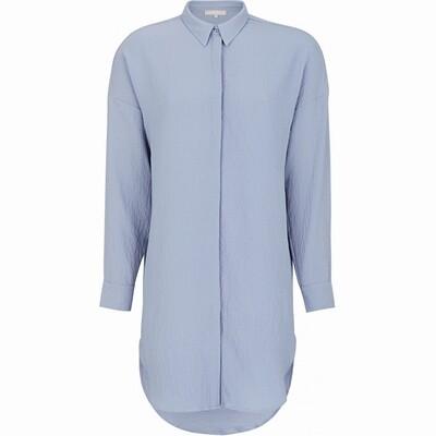 SRSiv Long shirt Colony Blue Soft Rebels