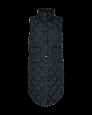 FQOlga vest black Freequent