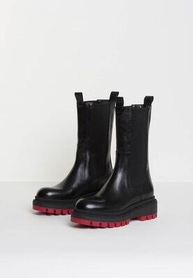 York black boots Bukela