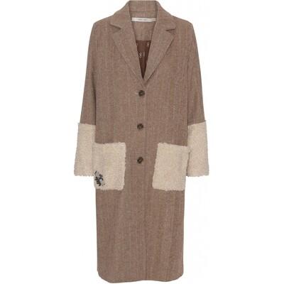 Calvin coat Costamani