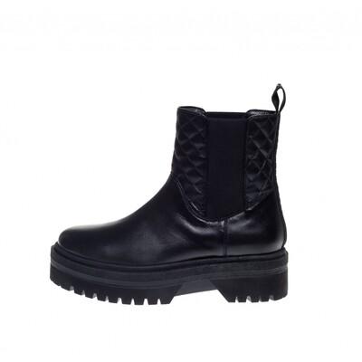 Beginning of Future black Copenhagen shoes