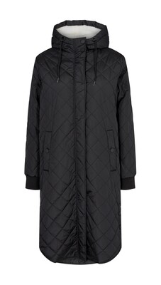 FQTulla jacket black Freequent