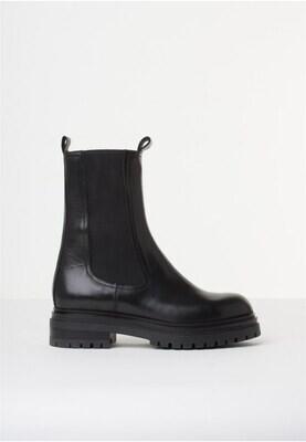 Teo støvle black Bukela