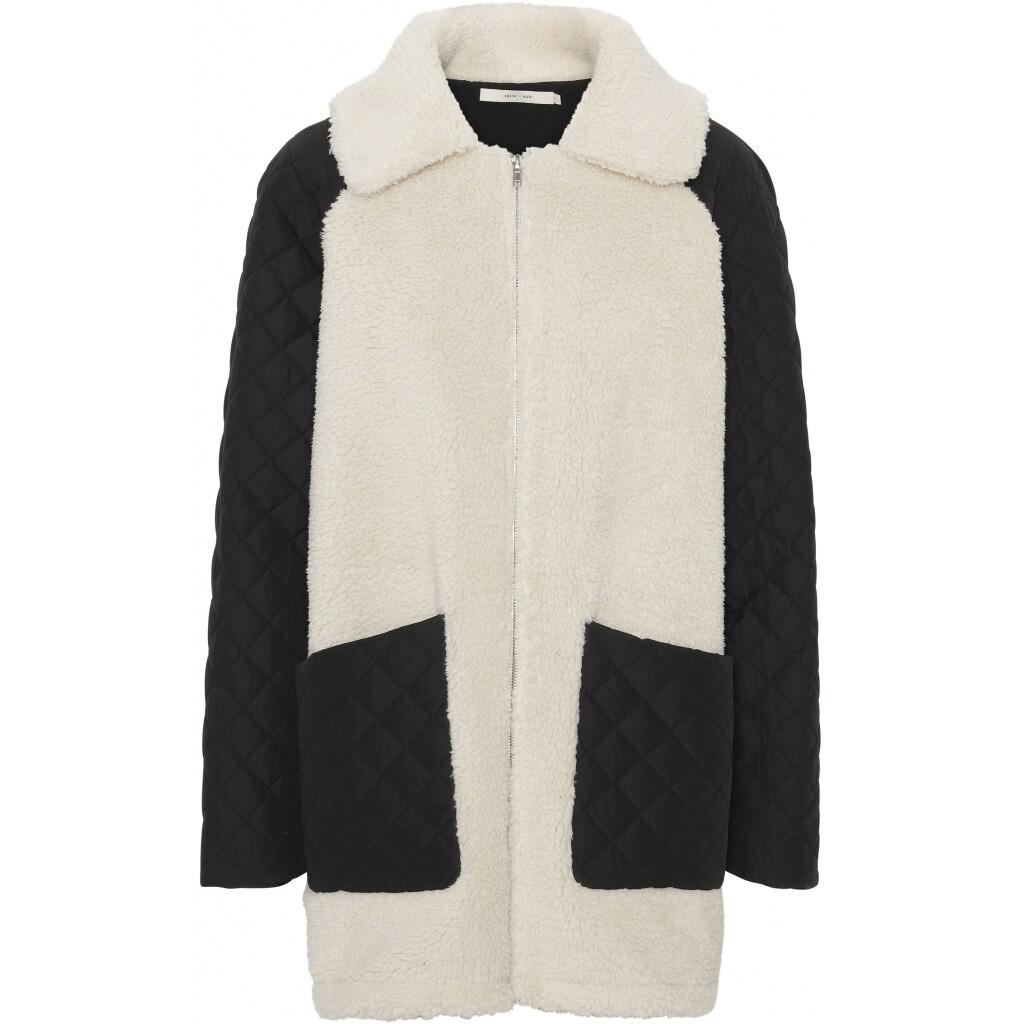 Teddy jacket Costamani
