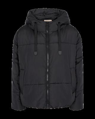 FQTurtle jacket black Freequent