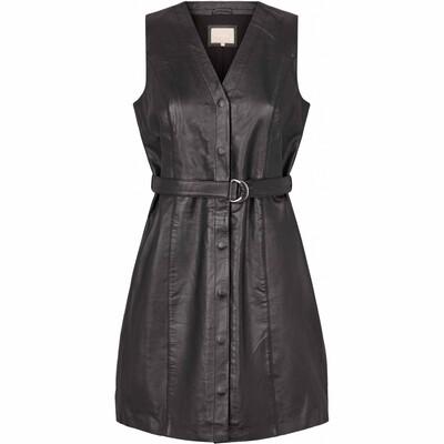 SRMarina leather dress Soft rebels