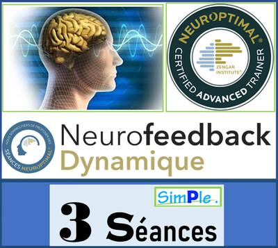 Forfait 3 Séances de Neurofeedback