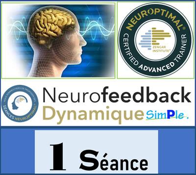 Séance de Neurofeedback